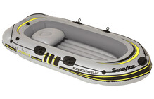 Sevylor Schlauchboot Super Caravelle XR 86 GTX